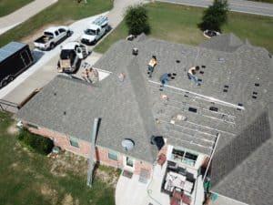 roof insttallions