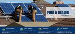 Find Solar Power Dealer