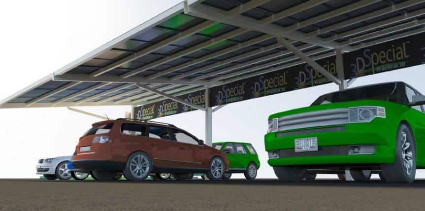 Aztec Renewable Energy – Solar Power Installation